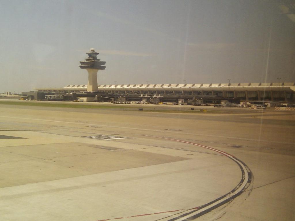 Washington-Dulles