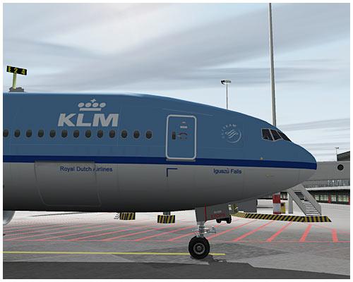 KL861