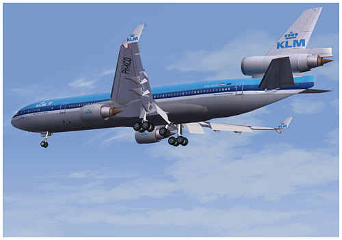 KL765