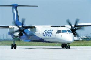 Bombardier Q400