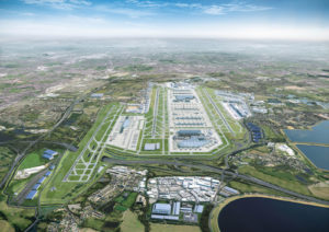 Heathrow Masterplan