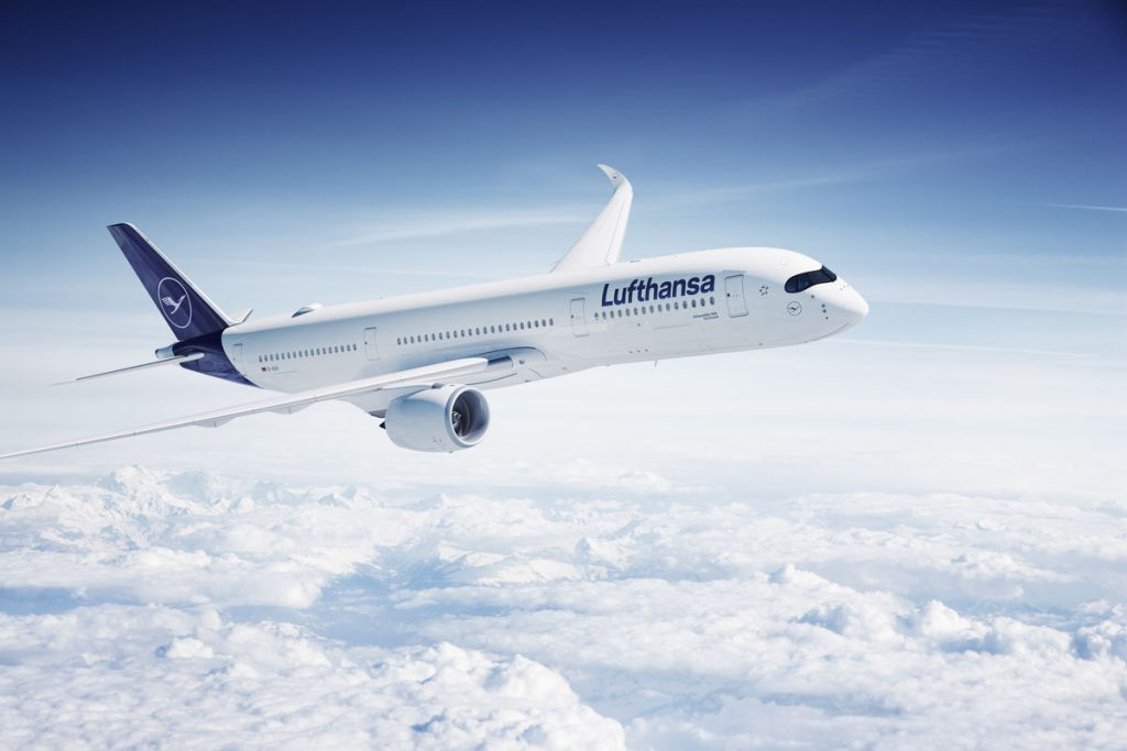 Image by Lufthansa Group